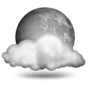 NIGHT-CLEAR-CLOUDY
